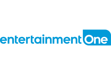 Logo for Entertainment One