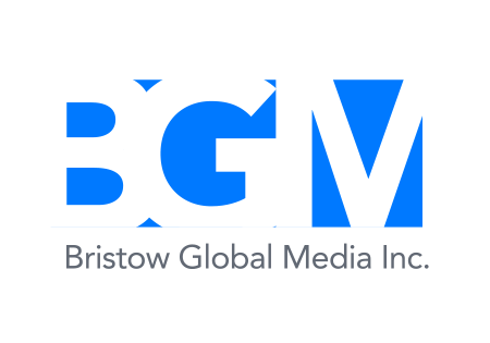 Logo for Bristow Global Media Inc
