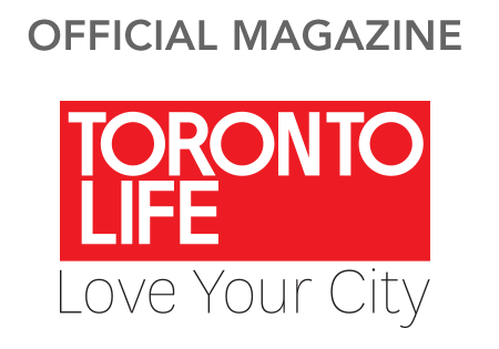 Logo for Toronto Life Magazine