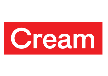 Logo for Cream