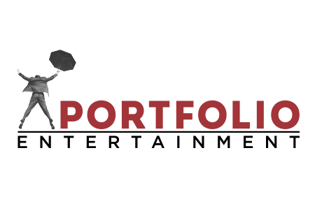 Logo for Portfolio Entertainment