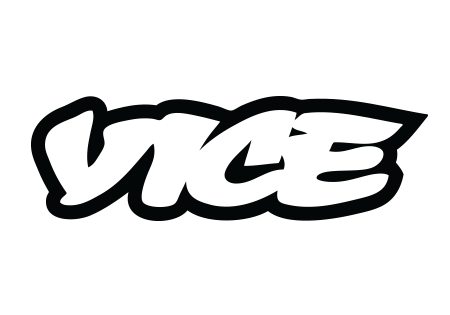 Logo for Vice