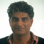 Srinivas krishna founder ceo awe