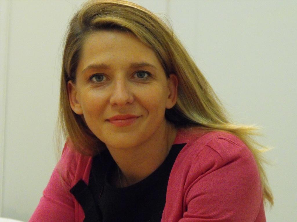 Laure kaltenbach