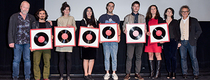 2016 slaight music showcase residents with certificates feature image news post