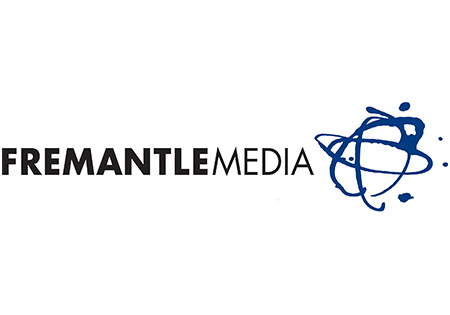 Logo for Fremantle Media