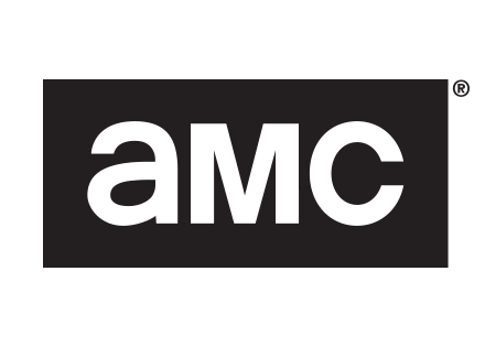 Logo for AMC