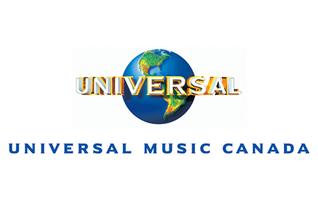 Logo for Universal Music
