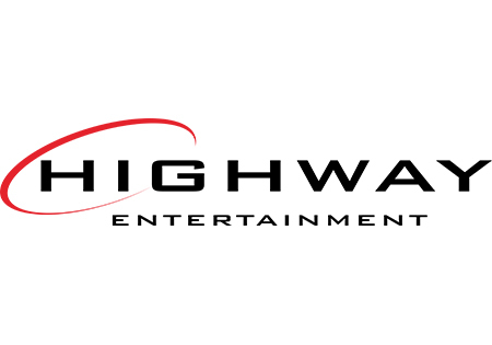 Logo for Highway Entertainment