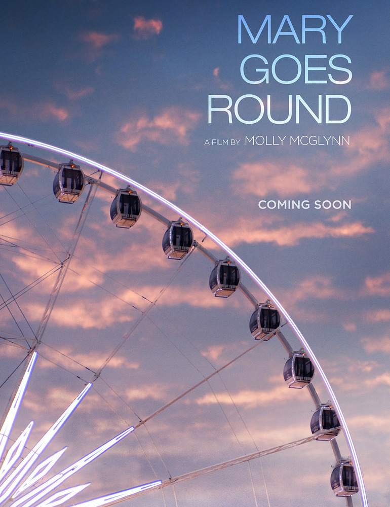 Marygoesround teaserposter