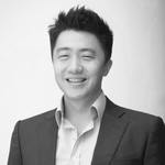 Christian yan headshot hi res bw