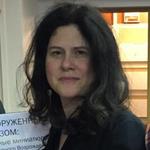 Lisa ellis headshot
