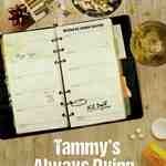 Joanne sarazen   tammy's always dying copy