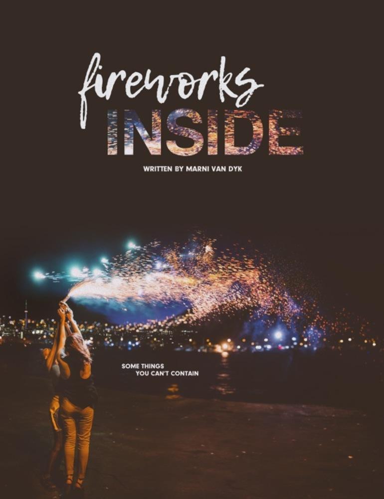 Marni van dyk   fireworks inside