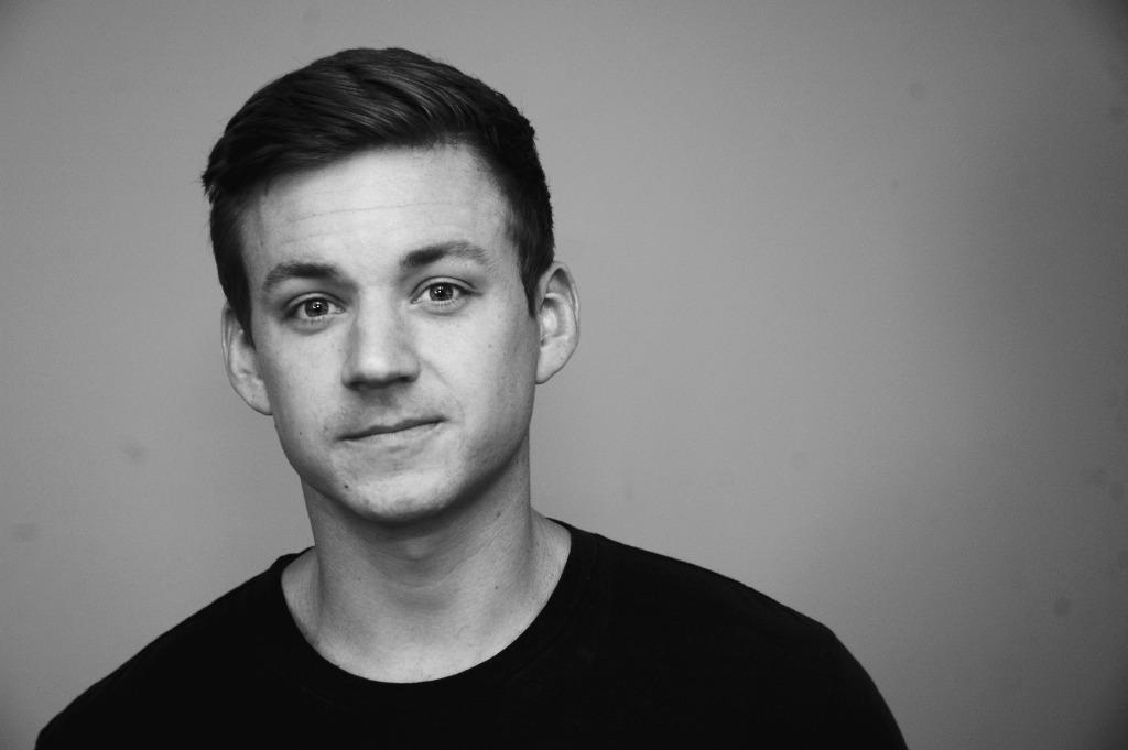 Connor gaston