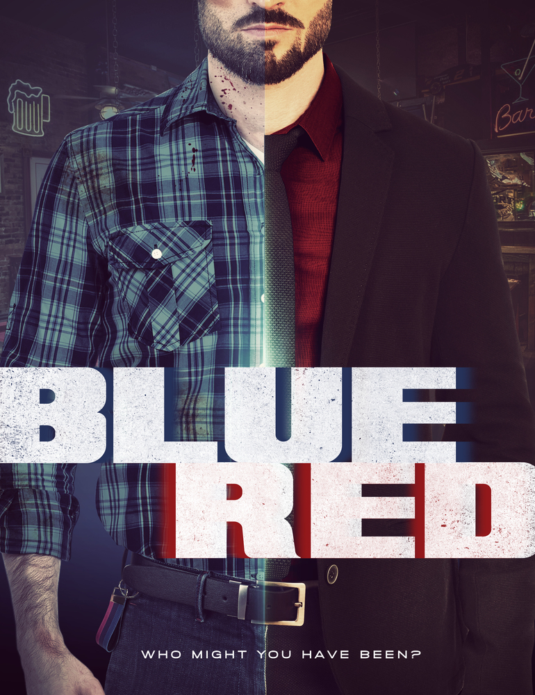 Red blue final