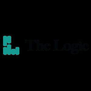 Teaserthe logic logo