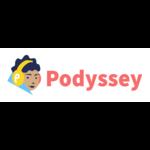 Squarepodyssey logo