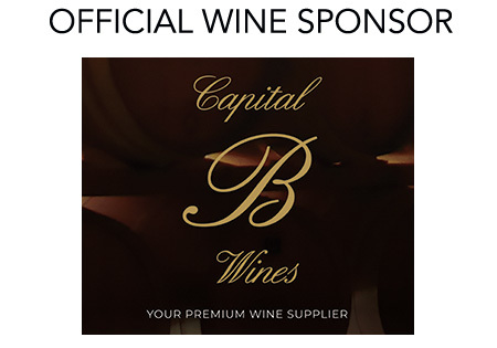Logo for Capital B Wines