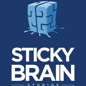 Sticky brain