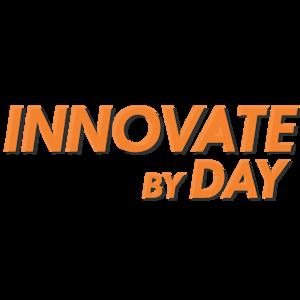Innovatebydaylogo large square