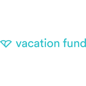 Vacation fund logo horizontal sq