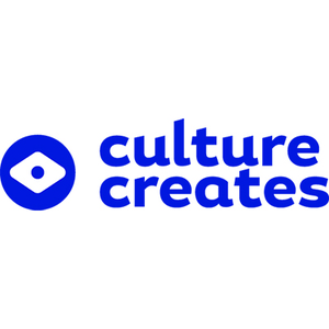 Culture creates logo