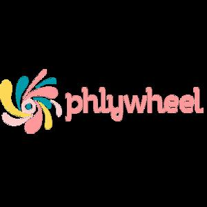 Phlywheel logomark 400px