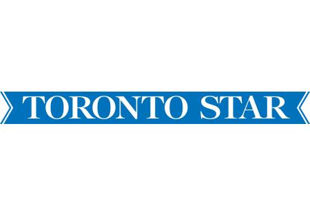Torontostar website