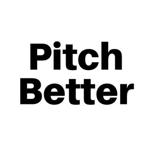 Pitchbetter logo