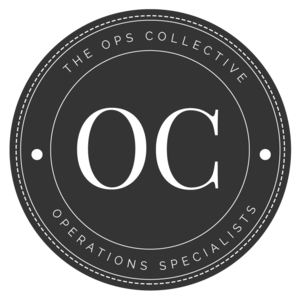 Oc logo black