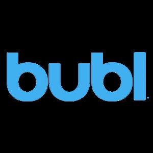 Bubl Logo Blue Press Copy