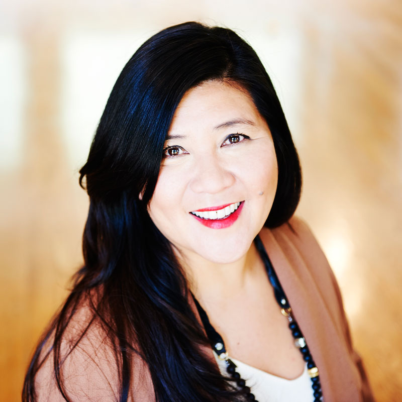 Ana Serrano, CFC's Chief Digital Officer