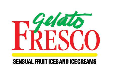 Logo for Gelato Fresco