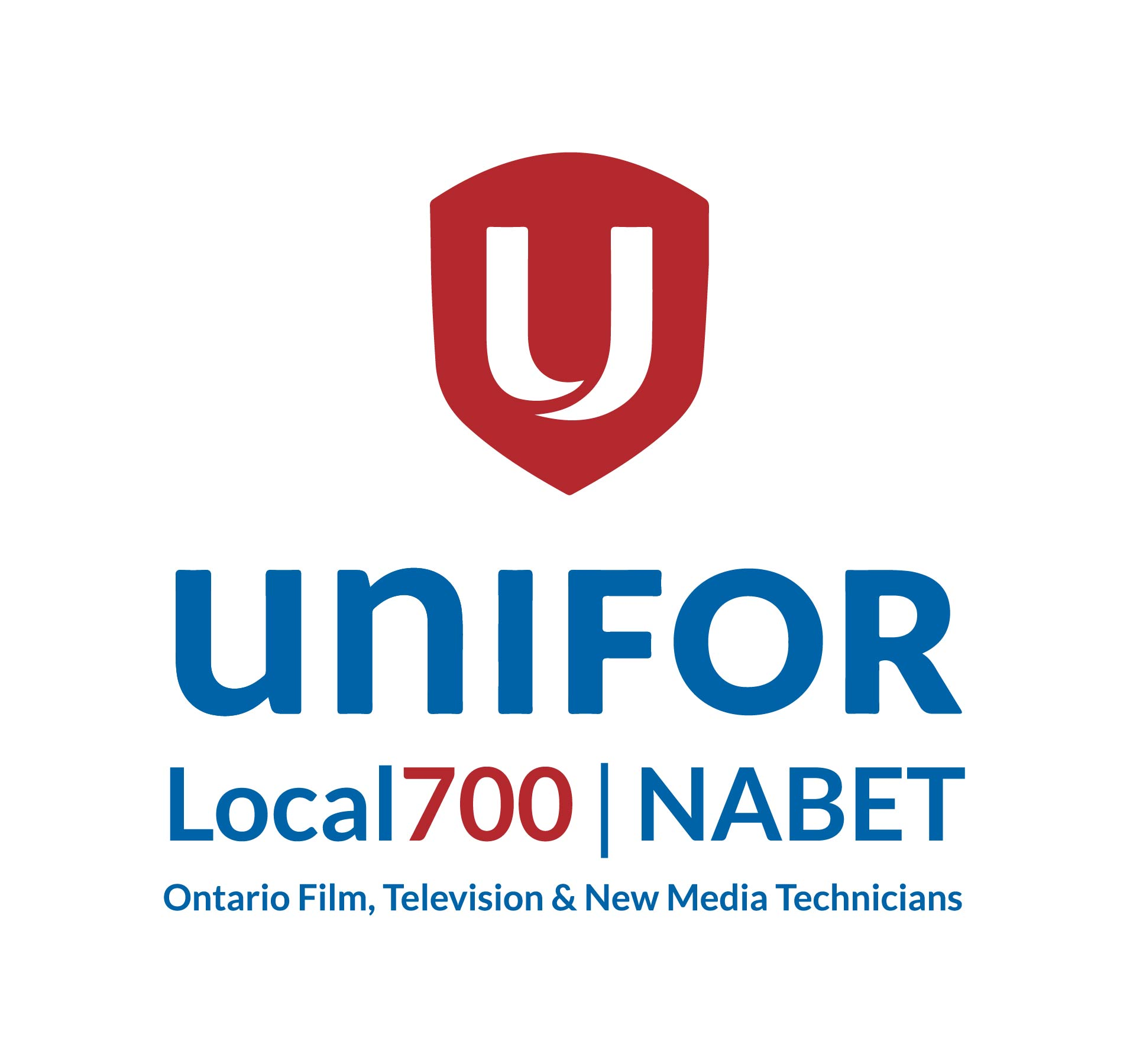 Uniform Local 700 Nabet