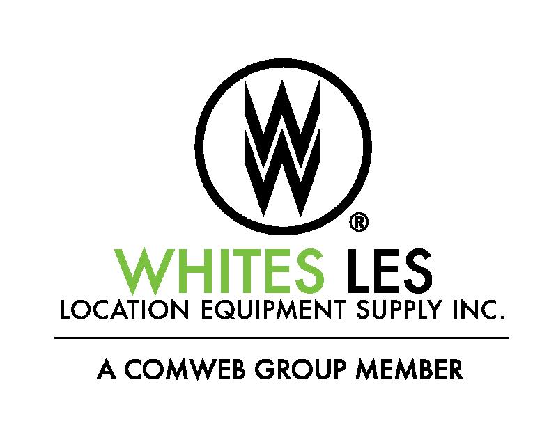 White LES