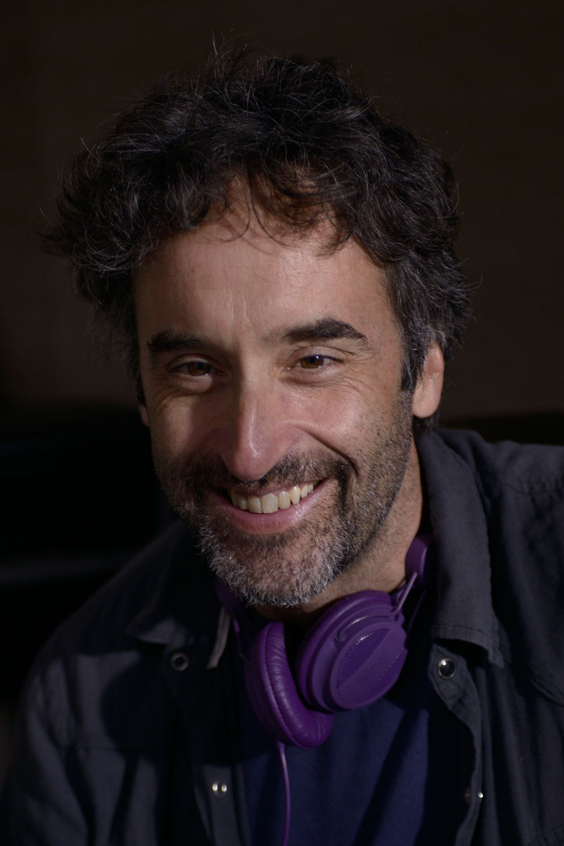 Watch Don McKellar video