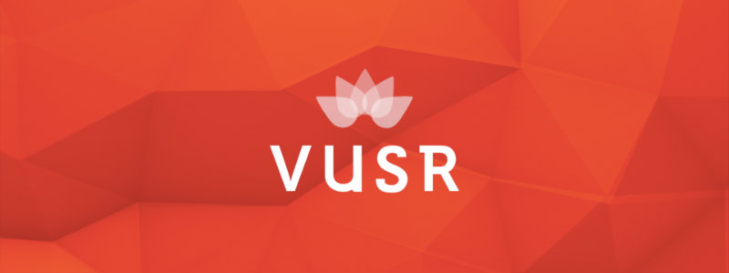 VUSR logo