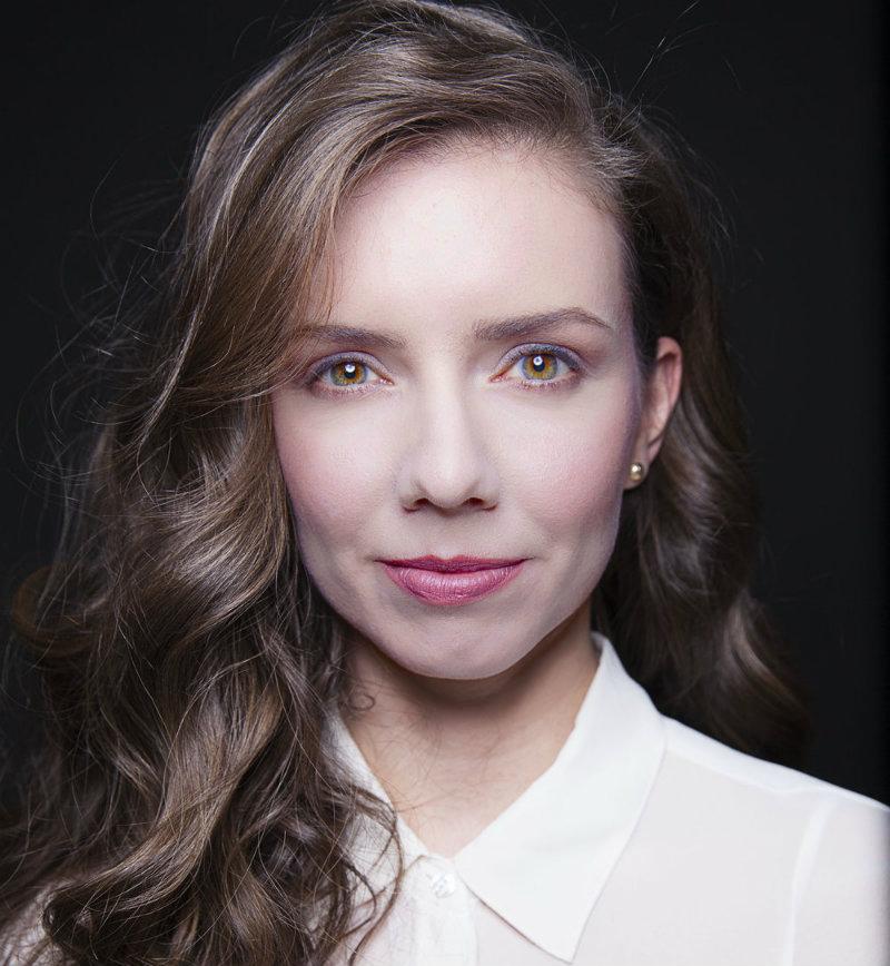 Headshot of Erica Procunier