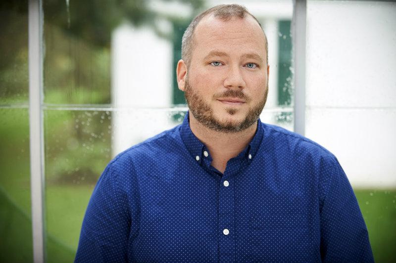 Headshot of Neil Haverty