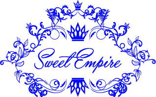 Logo for Sweet Empire