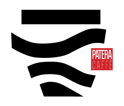 Logo for Patera Caffe