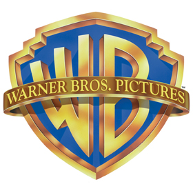 Logo for Warner Bros. Pictures