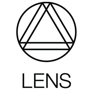 Lens Immersive Logo