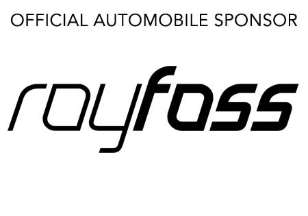 Roy Foss Automotive Group - Official Automobile Sponsor