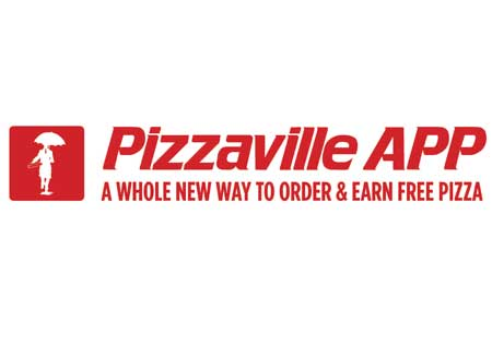 Logo for Pizzaville