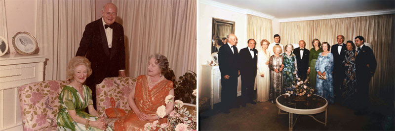 Photos of The Queen Mother