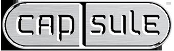 Capsule Media Logo