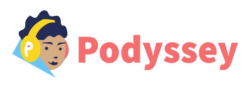 Podyssey Logo