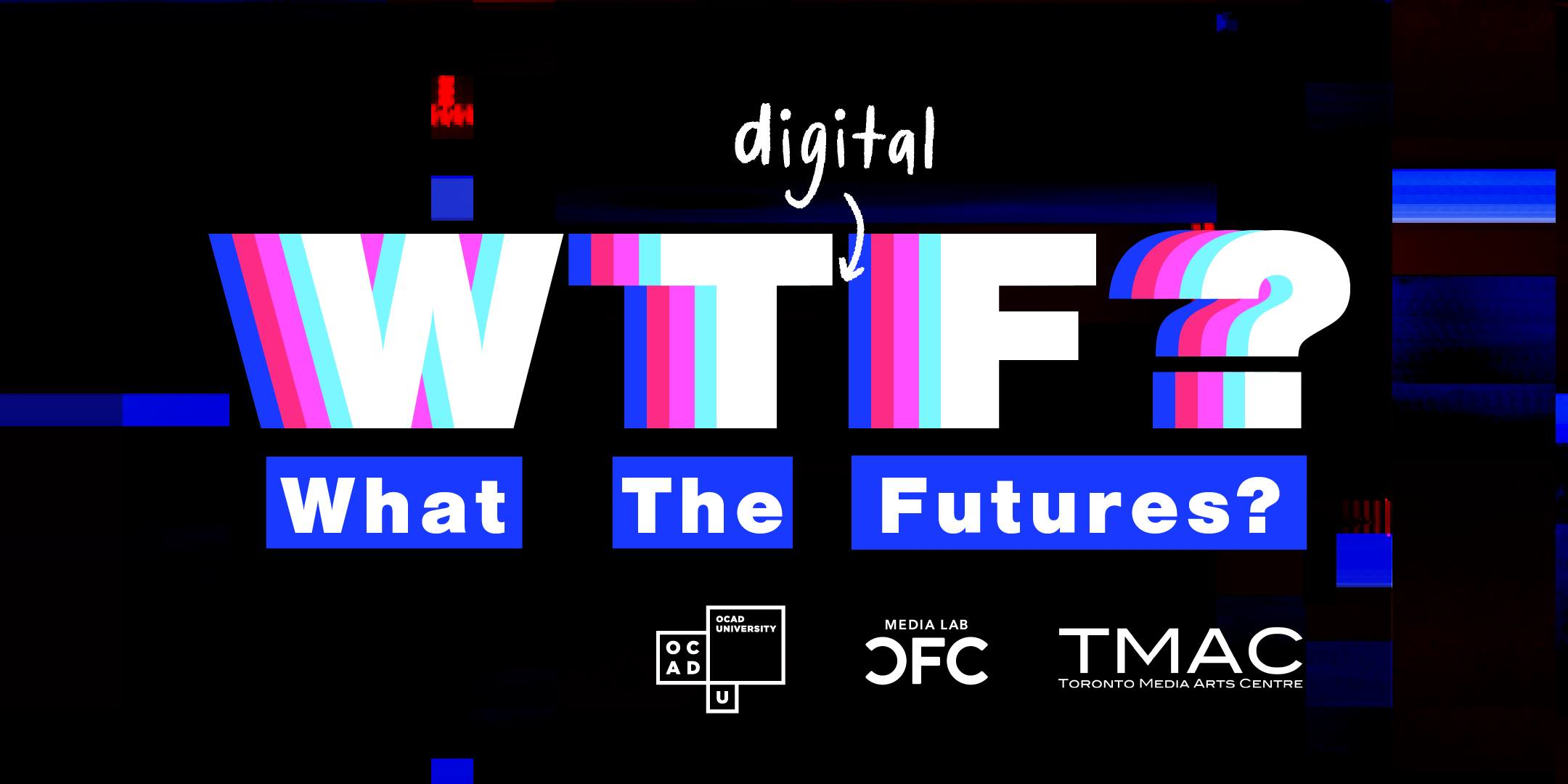 A header image that reads 'WTF? What the Futures?'